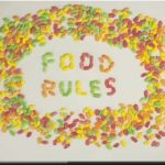 Vídeo: Food Rules by Michael Pollan (en Inglés)