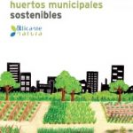 Manual: Huertos municipales sostenibles