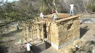 bioconstruccion video