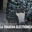 documental la tragedia electronica