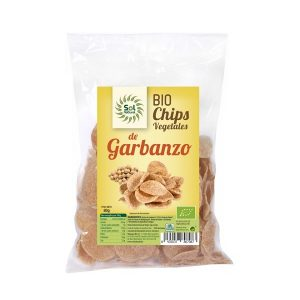 chips garbanzos ecologicos
