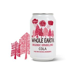 cola refresco ecologico