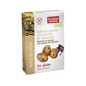 galletas quinoa ecologicas