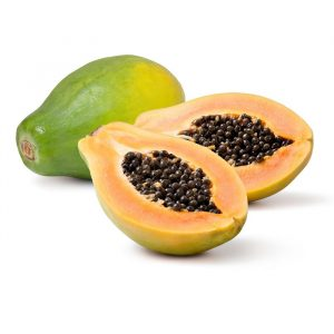 papaya ecologico