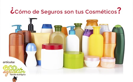 cosmetica natural ecologica